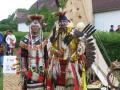 Slavnost lípy , indiánské léto 1