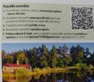 Procházka a soutěž kolem lipenských rybníků 1